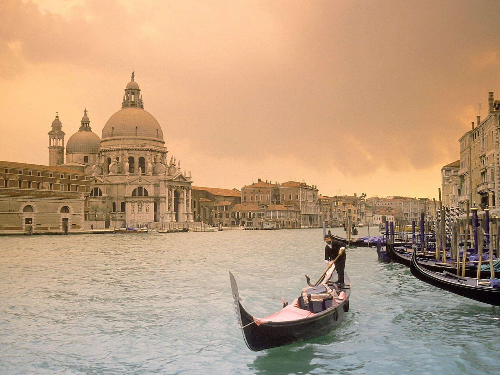 Автобусный тур венгрия венеция